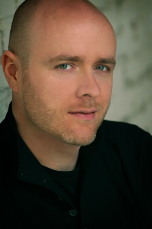 Andrew Cummings, Baritone